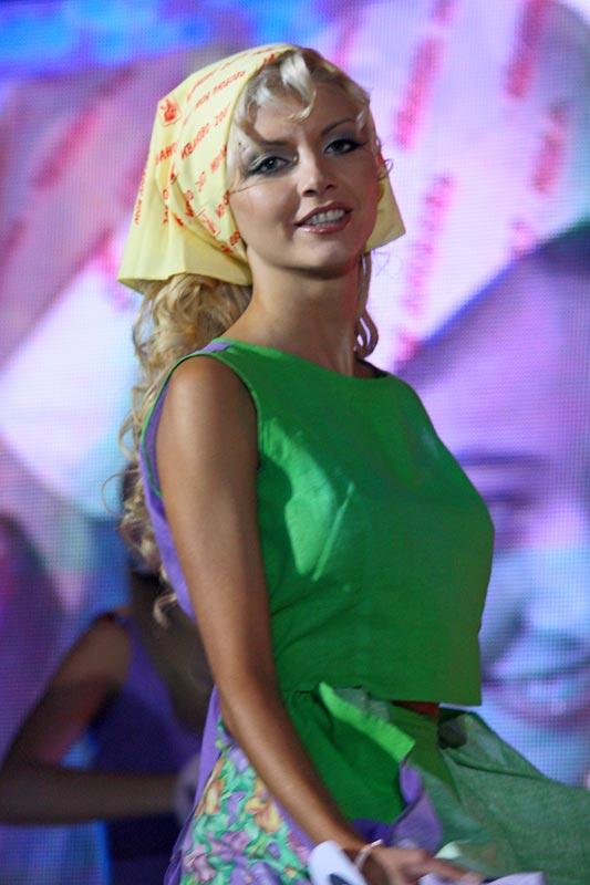 Краса России 2007 (54 фото)