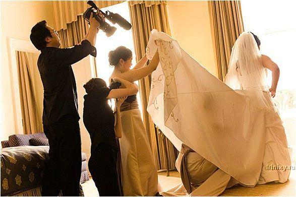 Юмористические заметки = Прекрасные невесты (77 фото)