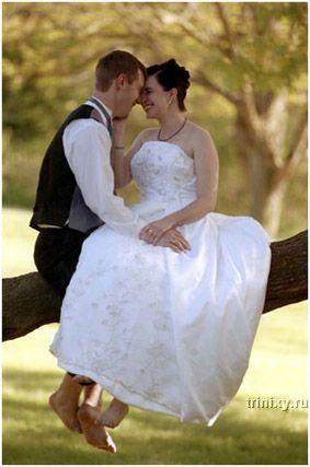 Ах эта свадьба! (73 фото)