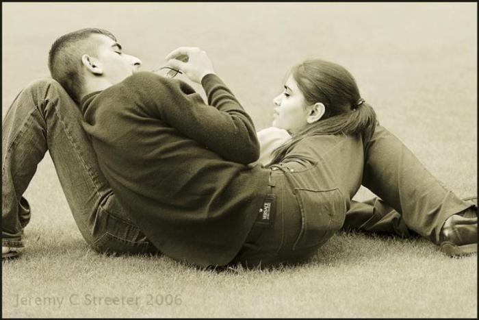 Это любовь.... (35 фото)