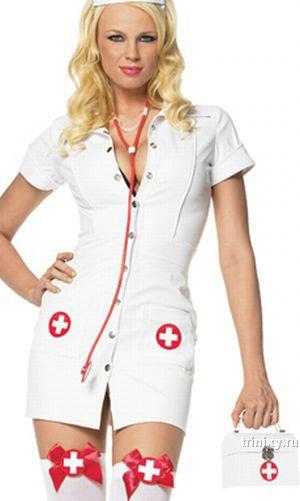 Бесплатное фото медсестра