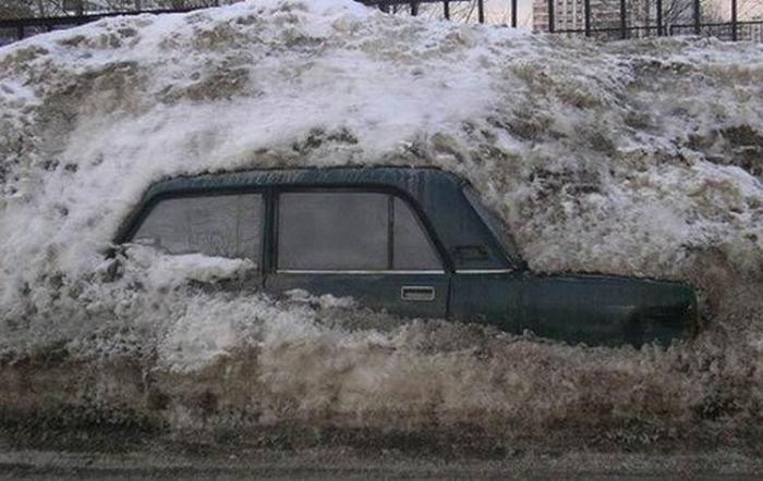 Скоро зима (46 фото)