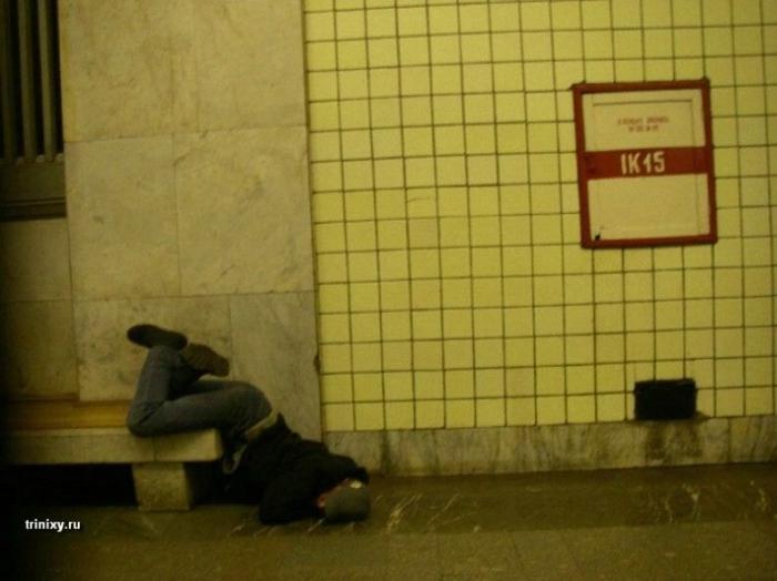 Так пить нельзя ) (103 фото)