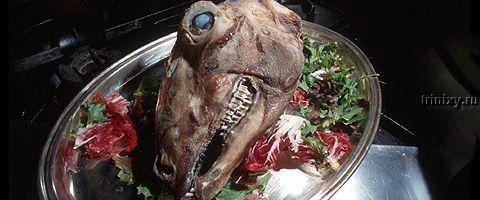 Самые страшные блюда на свете (7 фото)