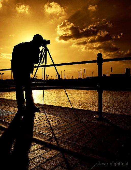 Работы фотографа Стива Хайфилда (77 штук)