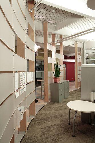 Офисы - лучшие из лучших (41 фото)