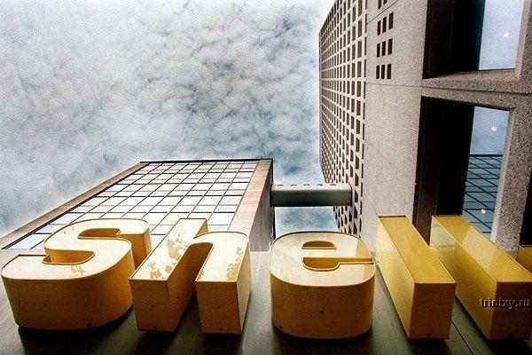 Самые богатые мировые корпорации (10 фото)