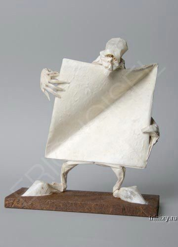Мастер оригами (71 фото)