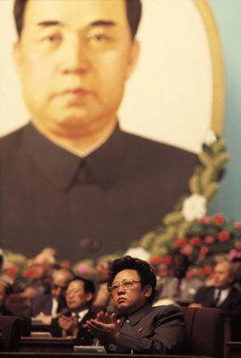 Другой мир. Северная Корея (33 фото + видео + рассказ)