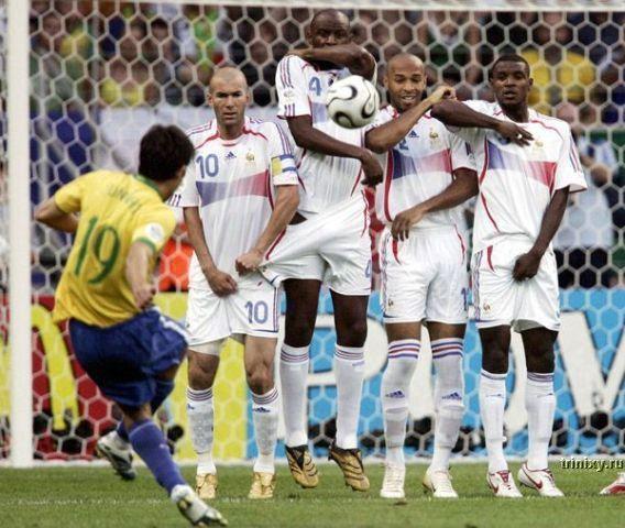 Футбол - ты мир! (150 фото)
