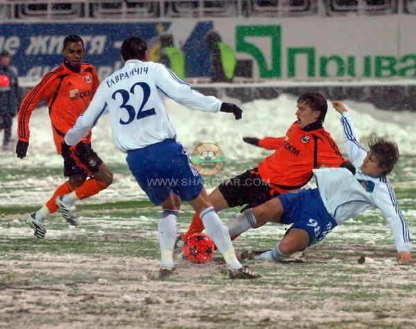 футбол обзор