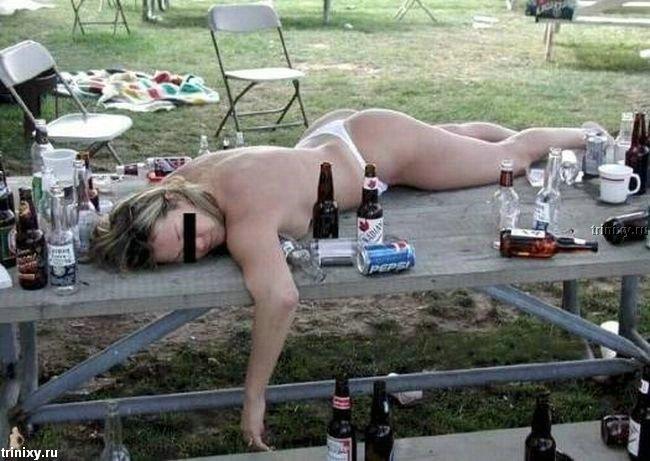 Пьянь! Осуждаю )) (117 фото)