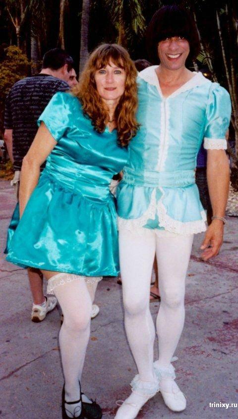 Питер Пэн женится (18 фото)