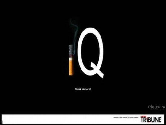Реклама: Антиникотин + Лубриканты (16 фото)