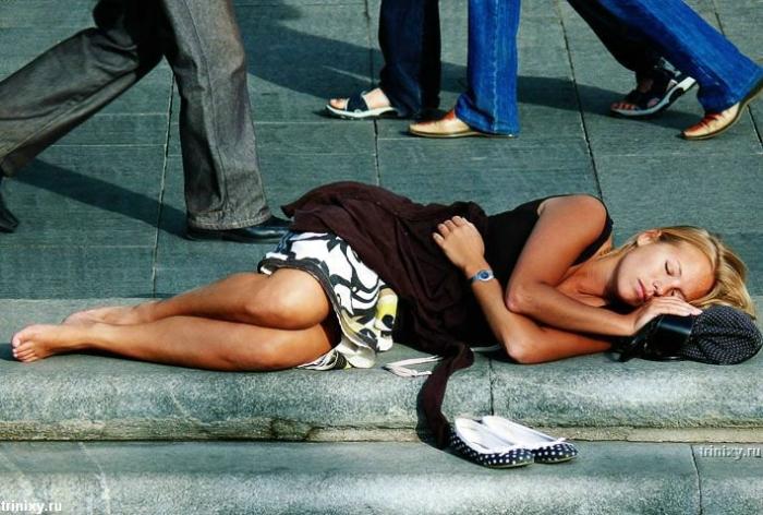 Фотографии из жизни за октябрь-ноябрь 2007 (70 фото)