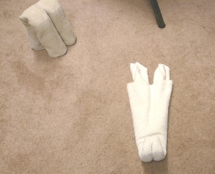 Как сделать слоника из полотенец (18 фото)