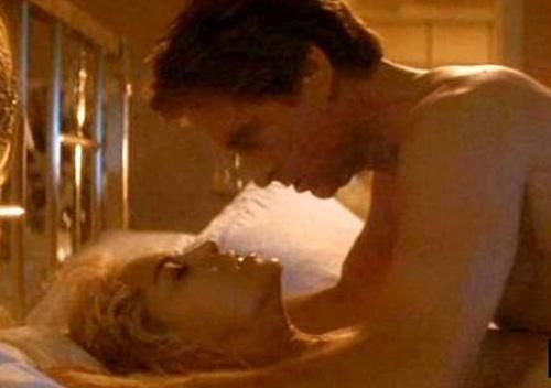 Как снимают эротическое кино (37 фото + текст) Есть НЮ