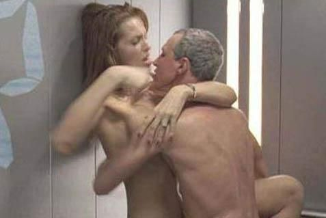 Как снимают эротическое кино (37 фото + текст) Есть НЮ.