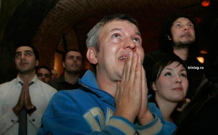 РОССИЯ ЕДЕТ НА ЕВРО-2008! (фото, видео, все голы!)