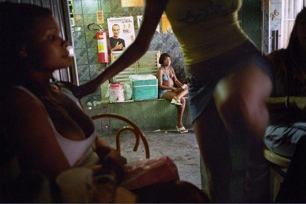 Проститутки всех стран фото