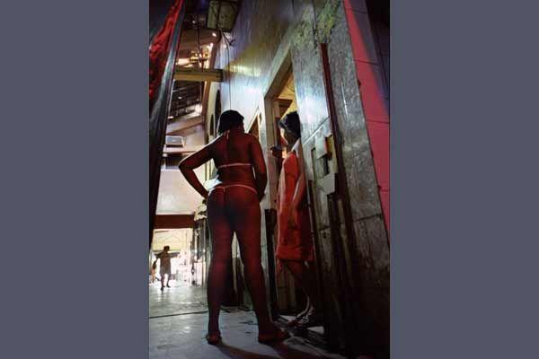 Уличная проституция Рио-де-Жанейро (36 фото)