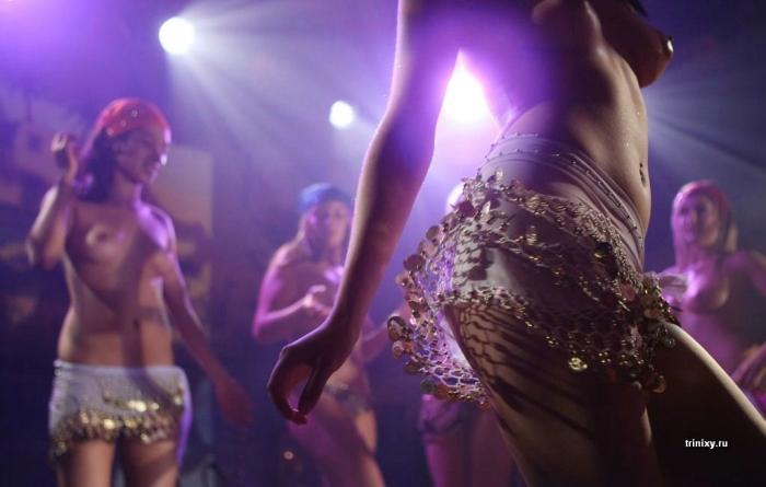 Танцуй, детка, танцуй (15 фото) НЮ