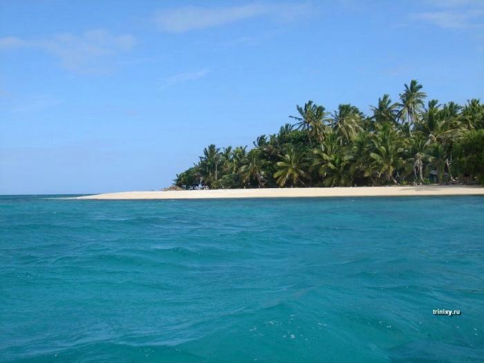 Красивенные Фиджи (23 фото)