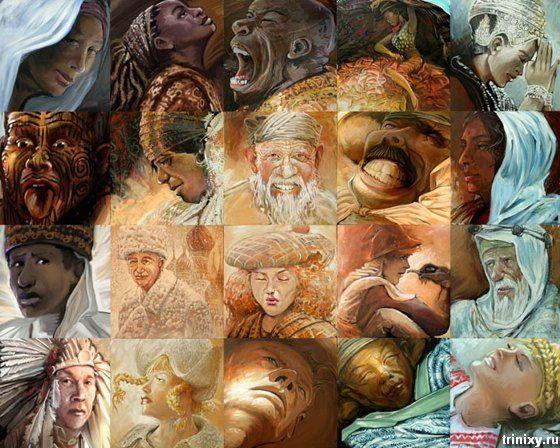 Подборка прикольных картинок (159 штук)