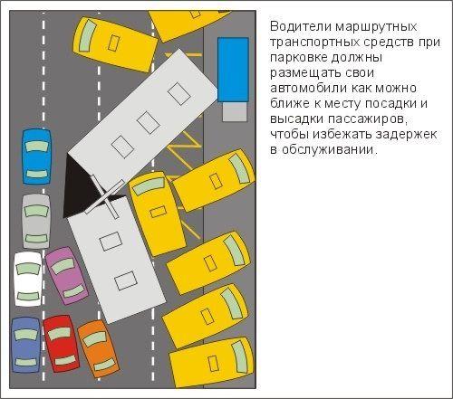 Новые русские ПДД (14 картинок)