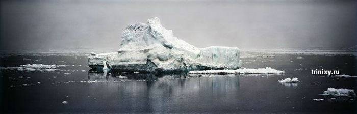 Последний айсберг (26 фото)