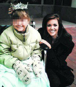 Мертвая девочка год вела дневник, спасающий детей