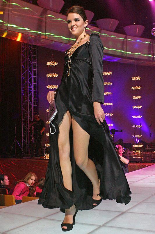 """Конкурс красоты """"Мисс DIM - 2007"""" (36 фото)"""