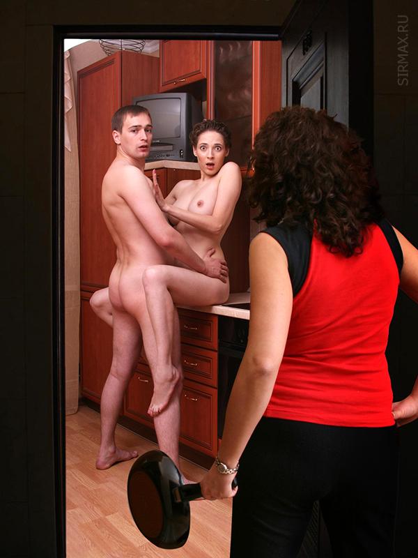Порно в гостях когда тебя не видят фото 766-787