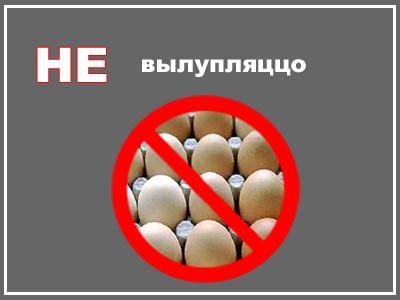 Фотожаба. Запрет - это НЕ (22 работы)