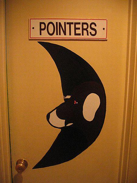 Какую дверь выбрать? (25 фото)