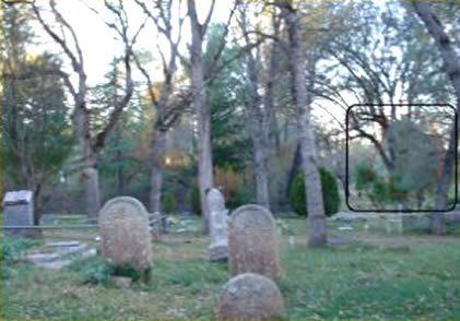Фотографии призраков, привидений нашего времени (55 фото)