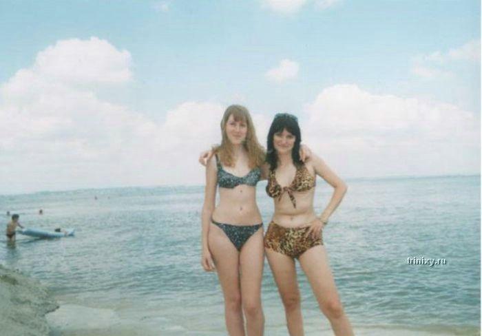 "Девушки из группы ""Яд Орхидеи"" (49 фото + 2 песни)"