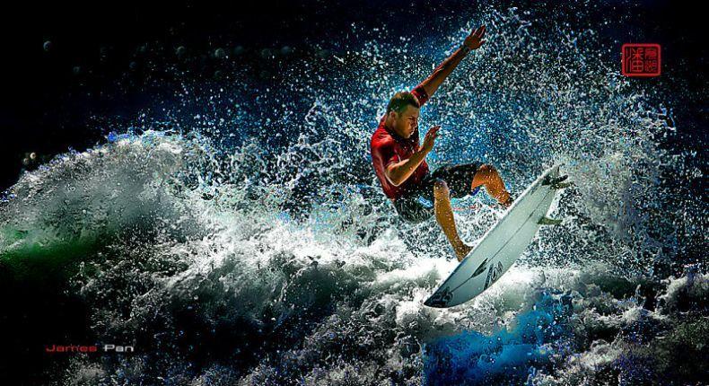 Серфингисты (46 Фото)