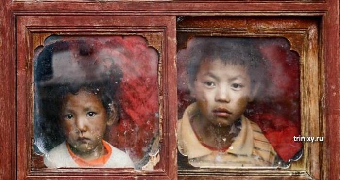 Фотографии, изменившие мир. Часть 3 (46 фото)