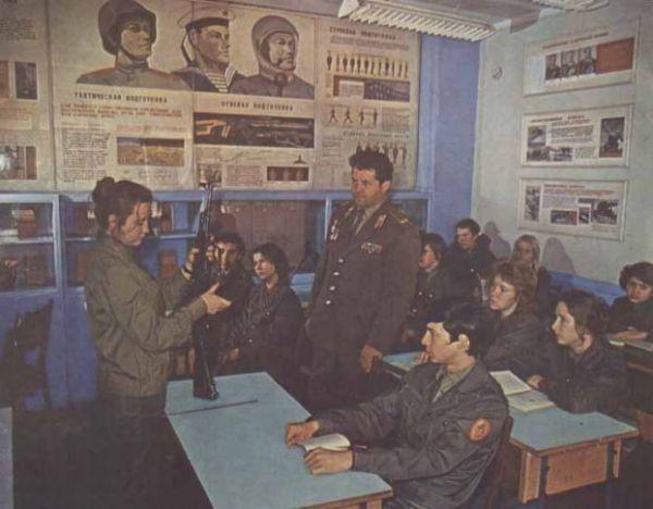 Жизнь в СССР (36 Фото)