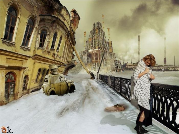 Работы Александра Круглова (36 штук)