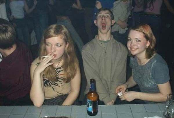Люди со странностями (21 фото)