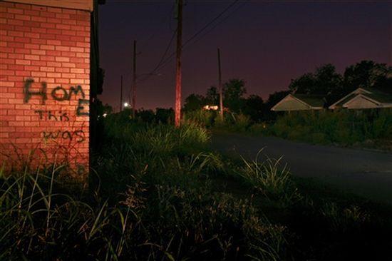 Лучшие фотографии 2007 года по версии агенства Рейтер (110 штук)