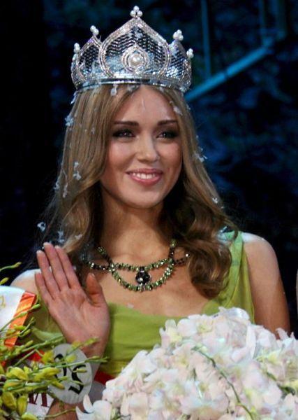 Мисс Россия – 2007 (27 фото)