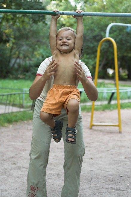 Мегапозитив!!! Забавные детишки (57 фото)