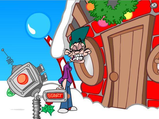 Как создаются Санта-Клаусы