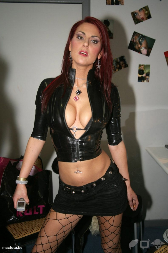 Мисс Люцифер (43 фото)