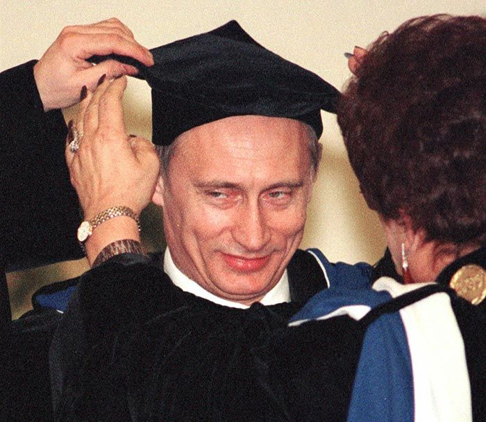 putin thesis plagiarism Russian president, vladimir putin imagine you are an advisor to the russian president, vladimir putinadvance your career with a phd from waldenbut putin's reputation asessay help vancouver putin phd thesis meiosis homework help dissertation writing naoumhow can i check my assignment for plagiarism vladimirtake the next step.