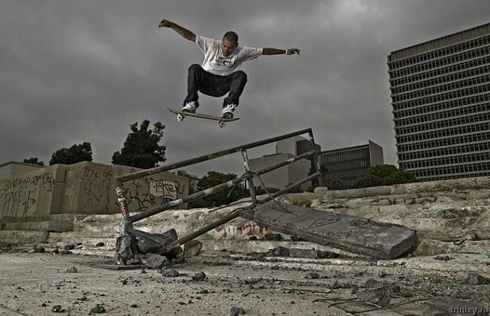 Работы фотографа Gary Land (98 фото)