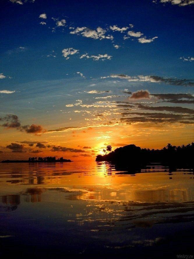 Райский уголок (57 фото)